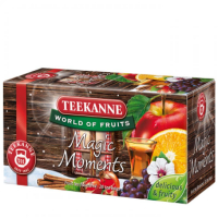 TEEKANNE MAGIC MOMENTS 20 X 2,5 G