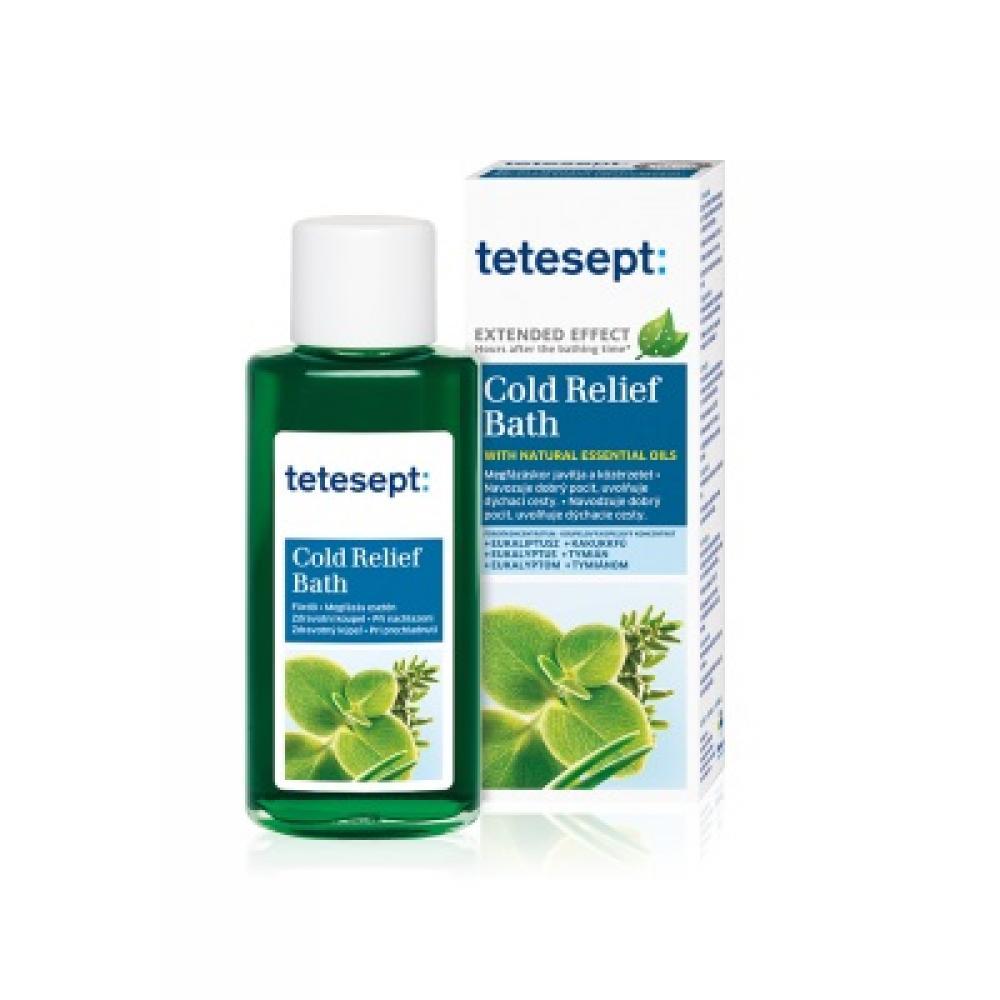 TETESEPT Kúpeľ olejová proti nachladnutiu 125 ml