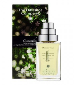 The Different Company Osmanthus 90ml (naplnitelný)