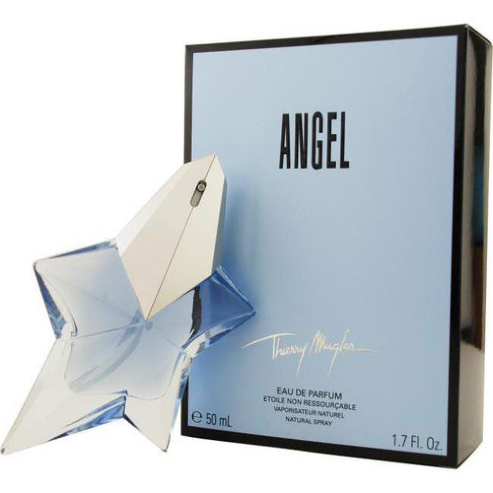 Thierry Mugler Angel 50ml (Naplnitelný)