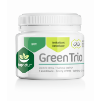 TOPNATUR Green Trio 180 tabliet