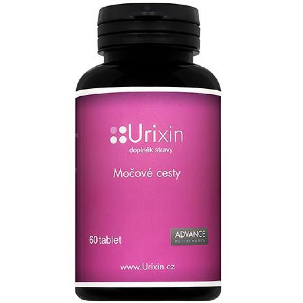 Urixin 60 tabliet - močové cesty