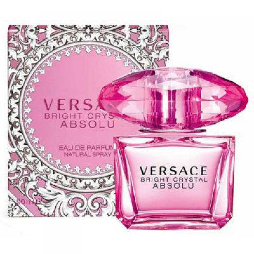 Versace Bright Crystal Absolu 50ml