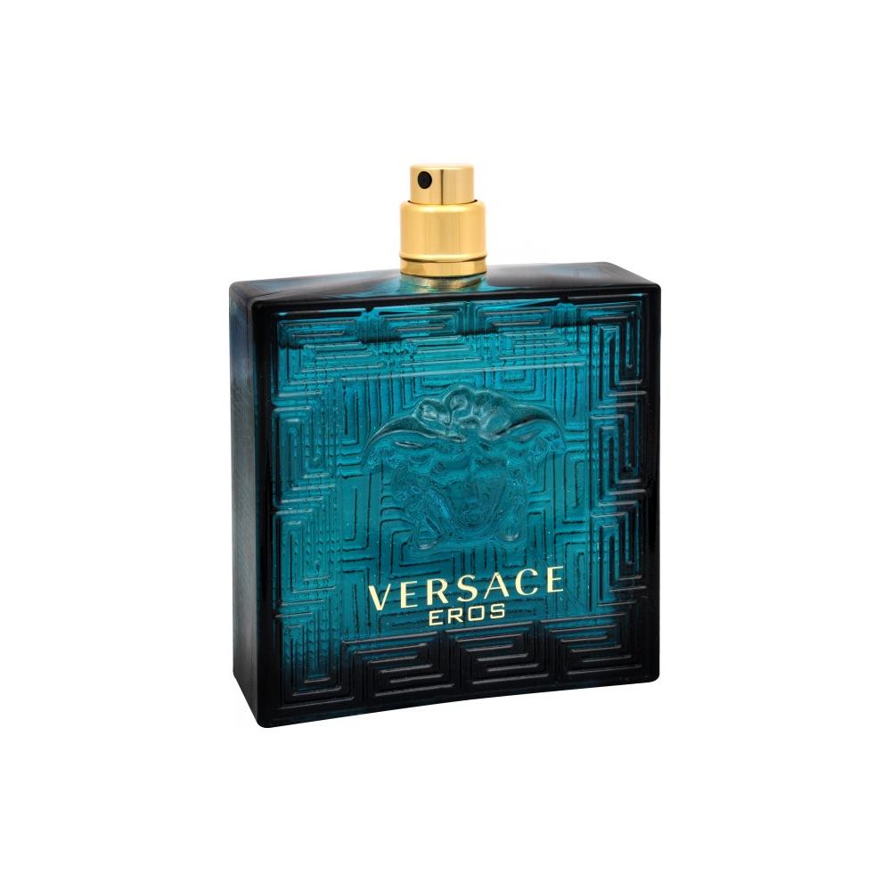 Versace Eros Toaletní voda 100ml tester TESTER