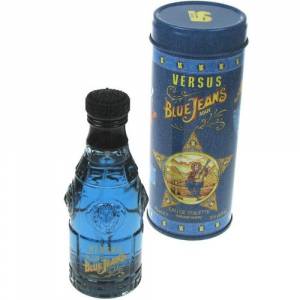 Versace Jeans Blue 75ml (Tester)