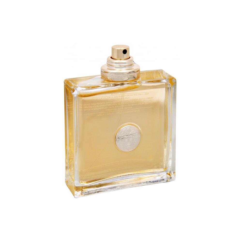 Versace Eau De Parfum 100ml (tester)