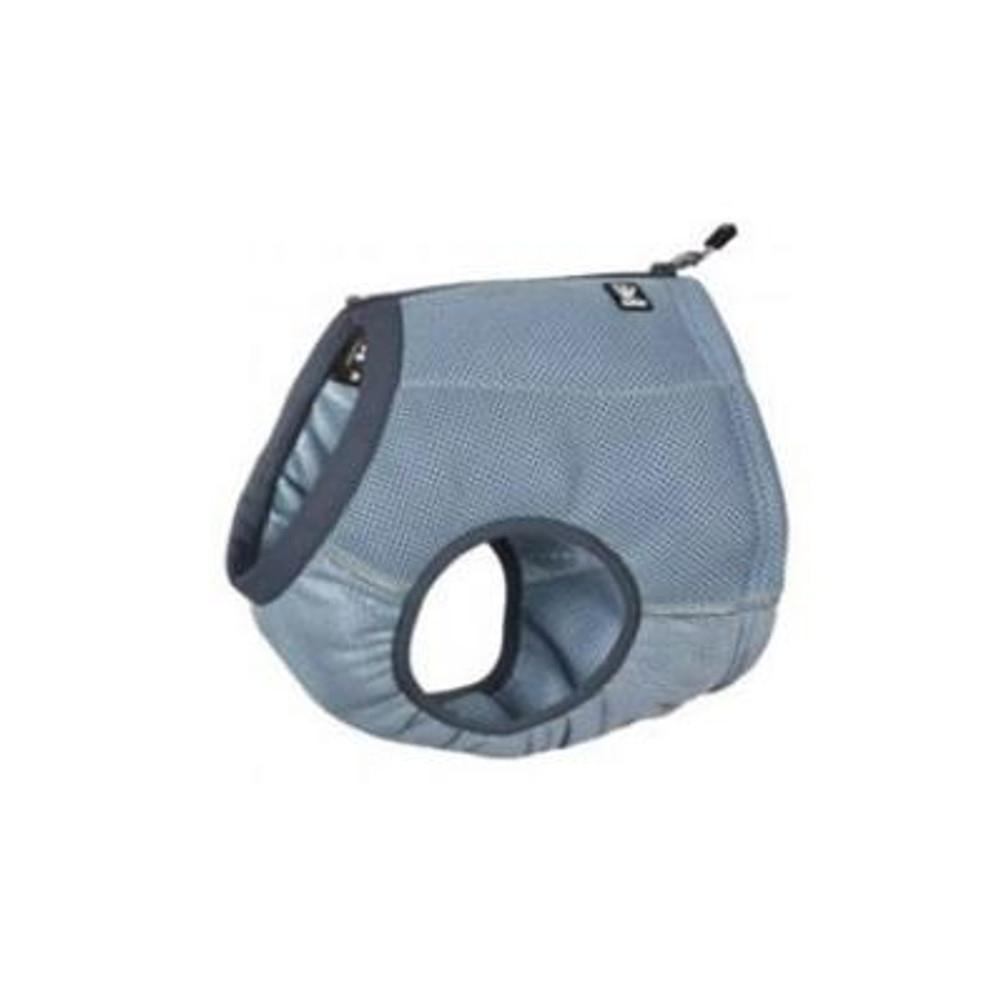 Vesta chladící Hurtta Cooling Vest modrá XXL