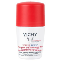 VICHY ROLL-ON STRESS RESIST 72H 50ML