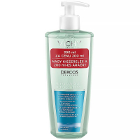 VICHY DERCOS Ultra Sooth Greasy 400 ml