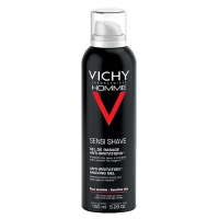 VICHY Homme gél na holenie 150 ml 7d3d309c9fe