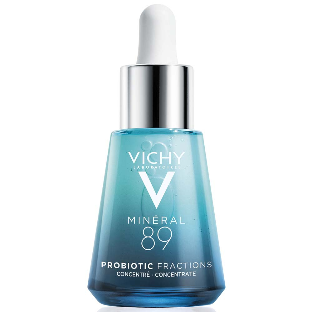 VICHY Minéral 89 Probiotic fractions Pleťové sérum 30 ml