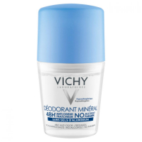 VICHY Minerálne dezodorant roll-on 50ml