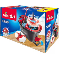 VILEDA Easy Wring and Clean Turbo