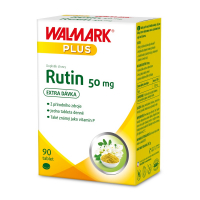 WALMARK Rutín 50 mg 90 tabliet