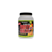 Weider, fruit Isolate, 908 g - Citrus Mix