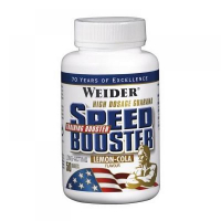 Speed ​​Booster, 50 tabliet, Weider