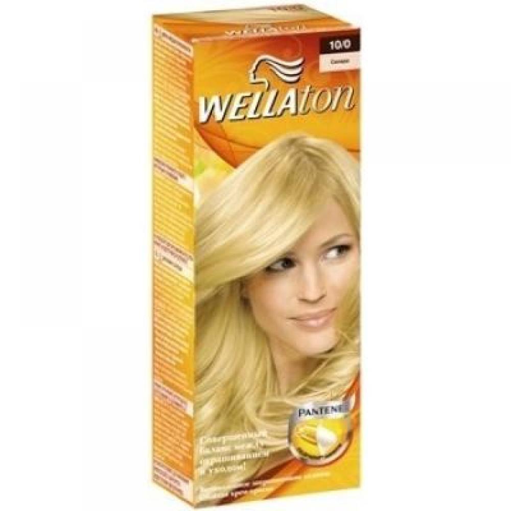 Wellaton farba na vlasy Lightest Blonde
