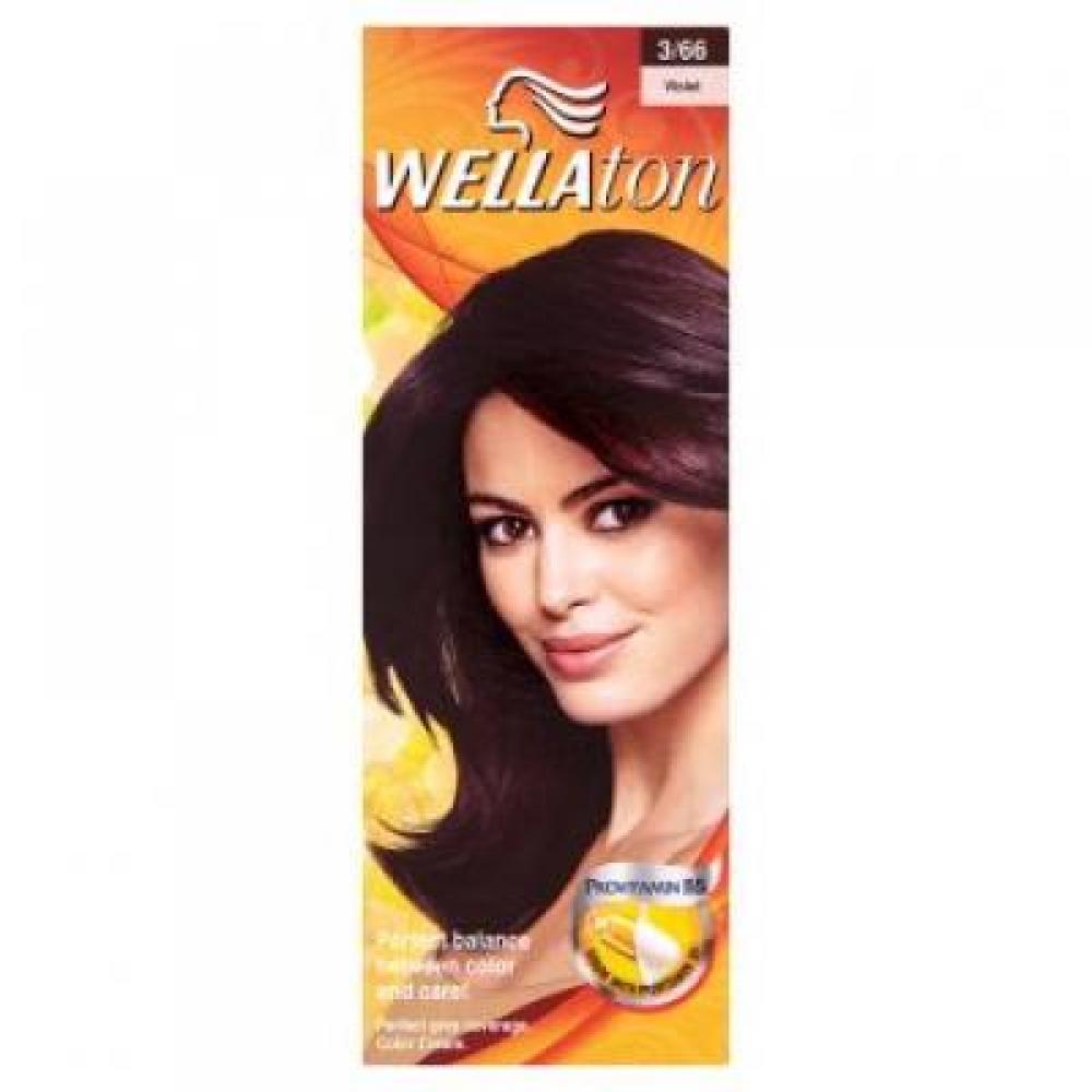 Wellaton farba na vlasy 366 violet