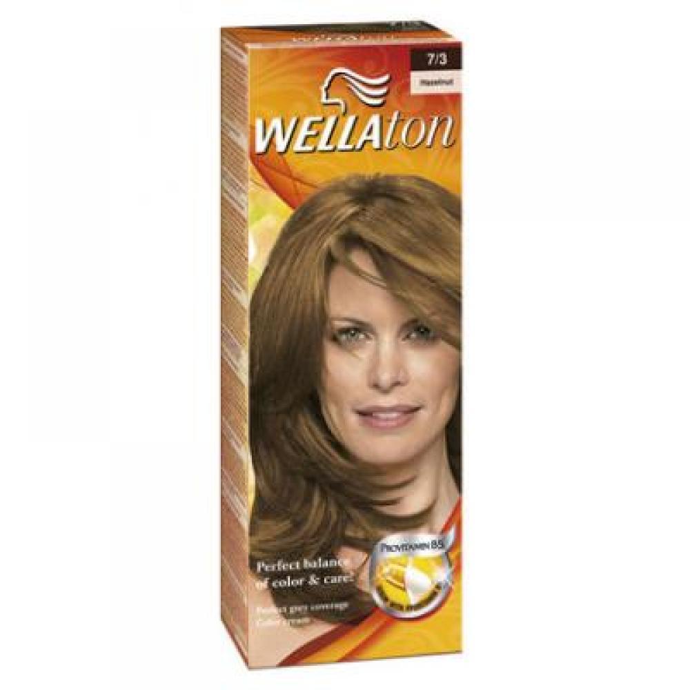 Wellaton farba na vlasy 73 oriešková