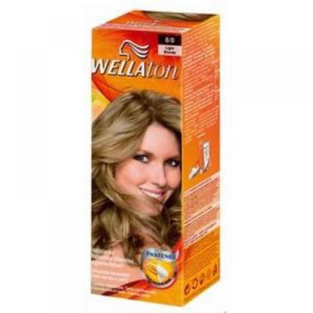 Wellaton farba na vlasy 80 blond