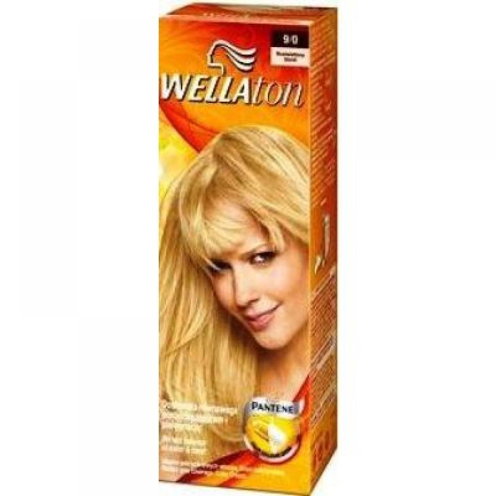 Wellaton farba na vlasy 90 plavá blond