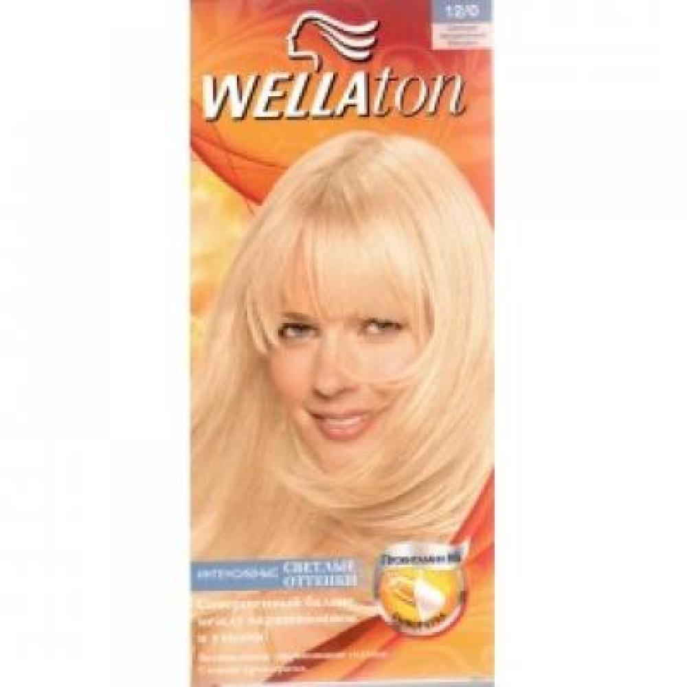 Wellaton farba na vlasy 120 sětlá blond