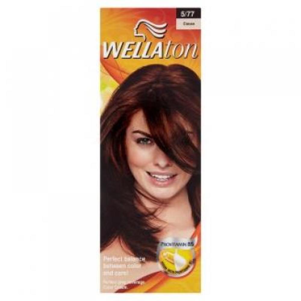 Wellaton farba na vlasy 577 kakaová