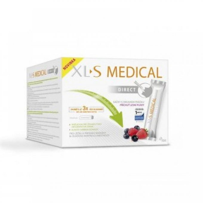XL-S MEDICAL Direct -58 %