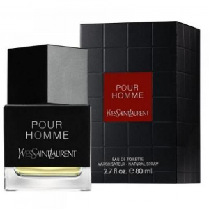 Yves Saint Laurent La Collection Pour Homme 80ml