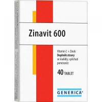 Generica Zinavit 600 mg 40 tabliet