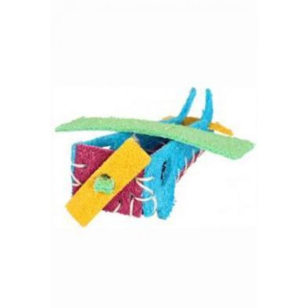 ZOLUX pochúťka Lufa lietadlo pre malé zvieratá