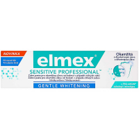 ELMEX Sensitive Professional Gentle Whitening zubná pasta 75 ml