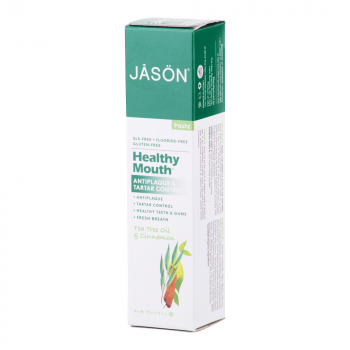 Zubní pasta Healthy Mouth Jason 119g