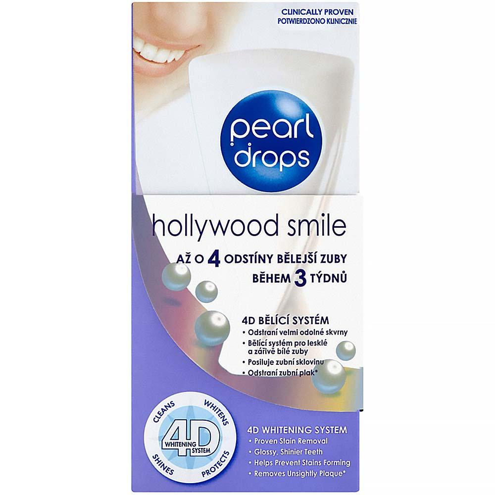 Zubná pasta Hollywood Smile 50ml